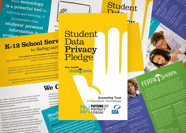 Studentprivacypledge Collage