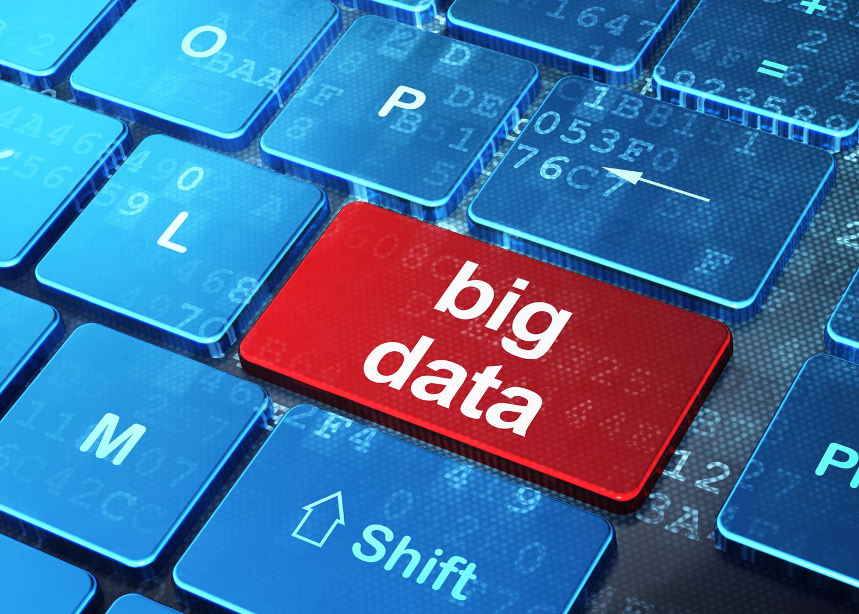 Big Data 148830986