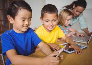 children-classroom
