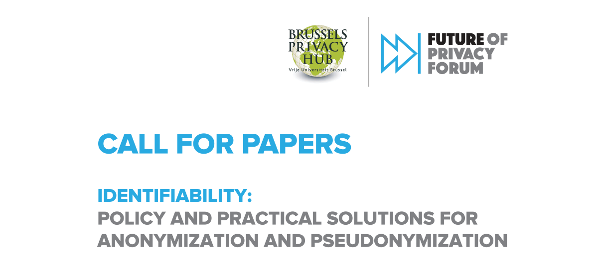 Brussels Call for Papers