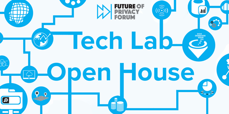 The 2nd Annual FPF Tech Lab Open House | April 18, 2017 in Washington, DC