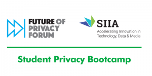 Student Privacy Bootcamp logo
