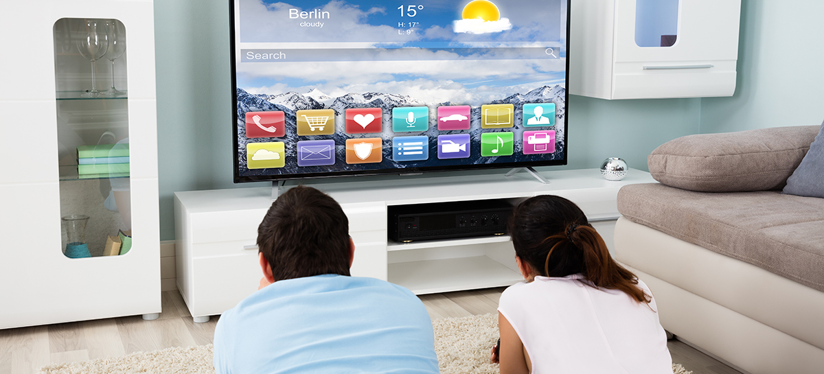 Consumer Reports Publishes Initial Findings for Privacy and Security of Smart TVs
