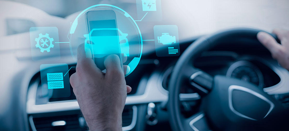 Data Privacy: It's Time to Treat Your Car Like a Smartphone