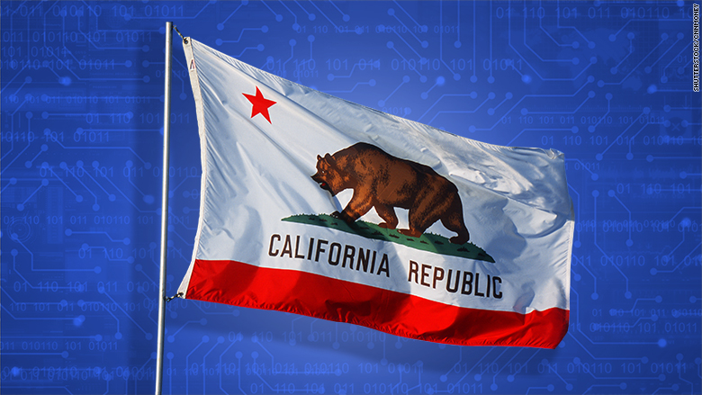 California Privacy Legislation: A Timeline of Key Events