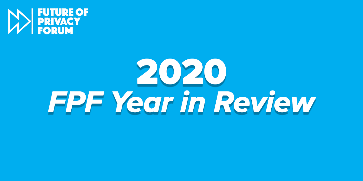 2020 FPF Year in Review
