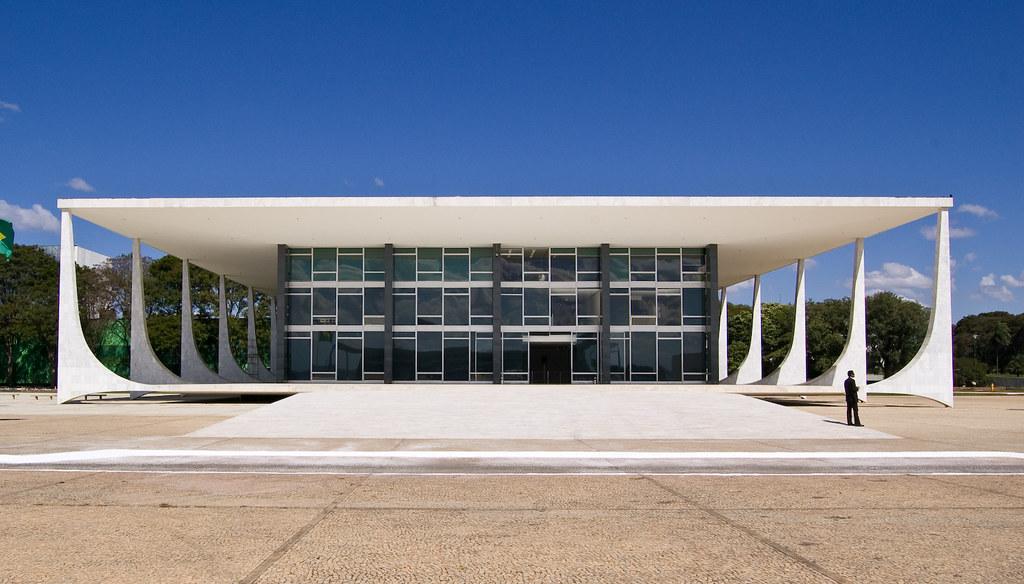 Brazilian Supreme Federal Court