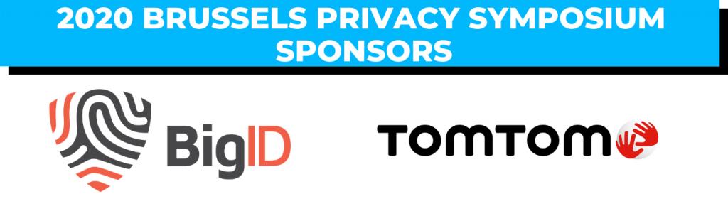 brussels privacy symposium 2020 sponsor banner v.1 11 20 20